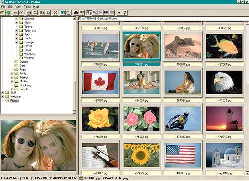 ACDSee Browser View, the BEST SHAREWARE I've seen! CLICK to visit info page!